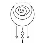 Samantha Garstin Yoga / Logo